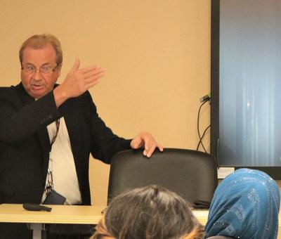 Dr. Don Penney, MD, MSC, FACEP., Teaching