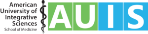 American University of Integrative Sciences, Official Logo