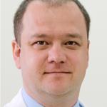 Oleksii Hliebov MD, Ph.D
